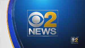 Teen Slain In Chicago Lawn [Video]