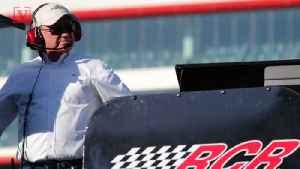 News video: NASCAR Car Owner Marks Latest NRA Board Resignation