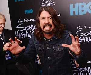Foo Fighters Planning 2020 Album [Video]