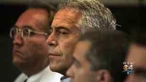 Three More Lawsuits Filed Against Jeffrey Epstein's Estate [Video]