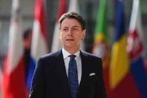 Italy's Prime Minister Giuseppe Conte to Resign [Video]