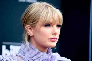 Taylor Swift Reveals New Lyric From Upcoming 'Lover' Album [Video]