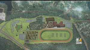 Quincy Developer Proposes Horse Track, Casino In Wareham [Video]