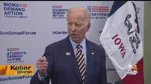 Keller @ Large: Joe Biden's Lead Among Democrats Is Growing [Video]
