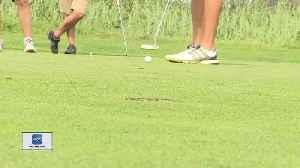 Golf FORE Children raising funds for kids [Video]