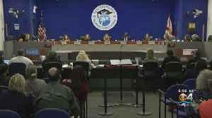 Broward School Board Revokes Charter Of Davie School [Video]