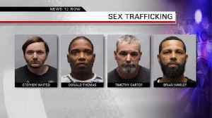 Bradley Sex Trafficking [Video]