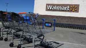 Walmart Sues Tesla Over Solar Panels In Several Of Its Stores [Video]