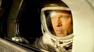 Ad Astra with Brad Pitt – Official IMAX Trailer [Video]