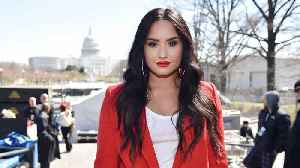 Demi Lovato cast in Netflix comedy 'Eurovision' [Video]