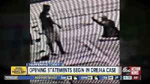 Opening statements begin in Michael Drejka case [Video]