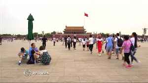 China rules out same-sex marriage: spokesman [Video]