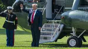 Trump Scraps Denmark Trip, Cites PM Refusal To Discuss Greenland Sale [Video]