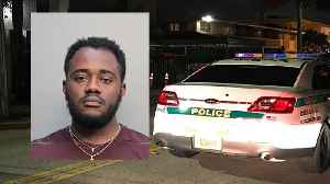 Police arrest suspect in shooting of 68-year-old man outside North Miami Beach synagogue [Video]