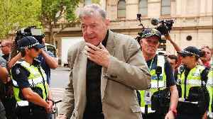 Cardinal George Pell Loses Appeal Against Child Sex Abuse Conviction [Video]