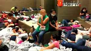 U.S. moves to detain migrant children indefinitely [Video]