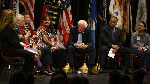2020 Candidates Spotlight Cases Of Missing Native American Women [Video]