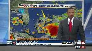 Tropics Update 8/21/19 PM [Video]