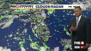 Tuesday 6 PM Forecast [Video]