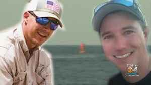 Search Continues For Two Firefighters Who Went Missing During Florida Fishing Trip [Video]