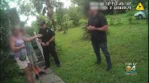 Florida Teen Arrested In School Shooting Threat [Video]