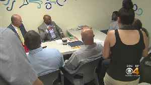 Denver Halfway House Residents Voice Concerns To Mayor [Video]