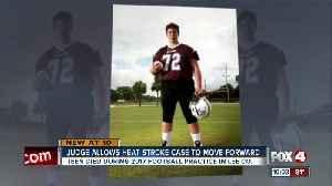 Family of Zach Polsenberg files a lawsuit [Video]