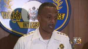 Unanswered Questions After Philadelphia Police Commissioner Richard Ross Abruptly Resigns [Video]