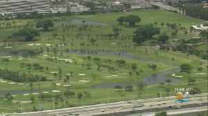 Miami Closes Melreese Country Club Over Unsafe Arsenic Levels [Video]