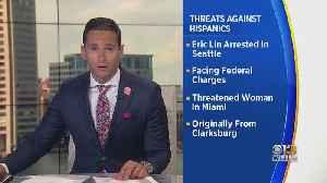 Maryland Man Jailed For Threats Against Florida Hispanics [Video]