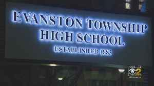 Lawsuit Filed Over Sex Allegations At Evanston H.S. [Video]