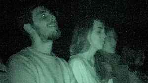 Argentina's blind theatre: Performance in darkness [Video]