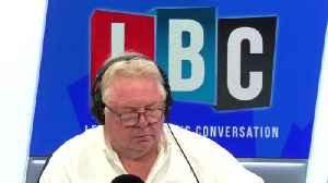 Boris Johnson Wants A Theresa May-Type Deal, Warns Nigel Farage [Video]