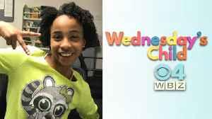 Wednesday's Child: 9-Year-Old Alia [Video]