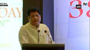 Piyush Goyal calls compulsory corporate social responsibility an accident [Video]