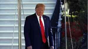 Trump Looking Into Potential Tax Cuts [Video]