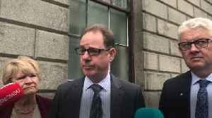 News video: Dublin High Court approves Ryanair bid to prevent pilot strike