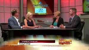 Dart Bank - 8/21/19 [Video]