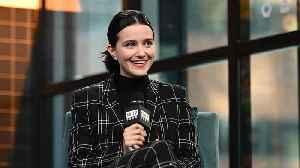 Where Season 5 Picks Up With Julia Goldani Telles' Character, Whitney, On