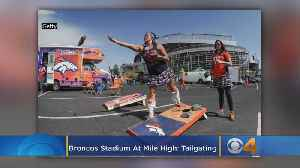 Broncos Stadium At Mile High Guide [Video]