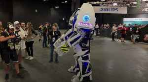 Gamescom in Cologne: 2019 highlights