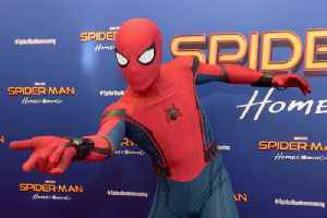 News video: Spider-Man May be out of the Marvel Cinematic Universe