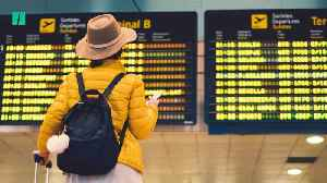 Airline Strikes: What You Should Know [Video]