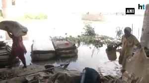 News video: Delhi CM Kejriwal on evacuations as Yamuna crosses danger mark