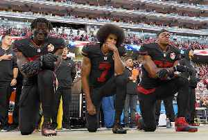News video: Colin Kaepernick Reveals What Led to His National Anthem Protest