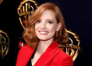 Jessica Chastain's spy thriller gets 2021 release date [Video]