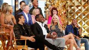 New 'Dancing With the Stars' Cast Shared [Video]