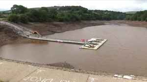 Whaley Bridge dam rebuild could cost 'hundreds of millions' of pounds [Video]