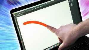 The $1 Touchscreen Mac [Video]