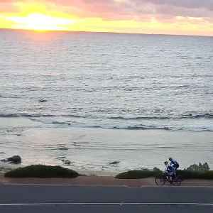 News video: This small town with stunning views has been named a best travel destination